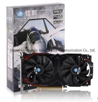 Wholesale Ming Movies GTX750Ti G Ares MHZ SP desktop computer game graphics card