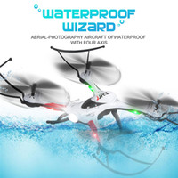 Wholesale RC Drone JJRC H31 Waterproof Resistance To Fall Headless Mode One Key Return CH RC Quadcopter Helicopter RTF Mode no camera