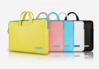 Wholesale Cartinoe Laptop Handbag For Macbook Air inch Zipper Fashion Protect
