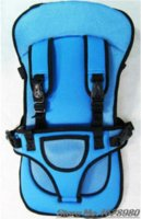 Wholesale Child safety car seats car safety protect the child seat color optional Child seat cover M50994