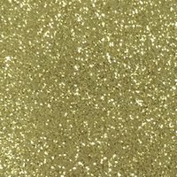 Wholesale Derun Bright Gold glitter paper Inch by Inch Glitter Cardstock sheets per pack generation acceptable