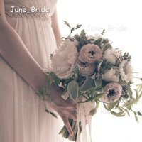 Wholesale New Style Crystal Rhinestone Beaded Wedding Dress Sash Stunning Shinny Glass Dress Belt Real Photo High Quality Bridal Accessories Tie Backs