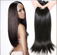 Wholesale Big Sale Brazilian Indian Peruvian Malaysian Unprocessed Virgin human hair weave Body Wave Hot Beauty Hair Products