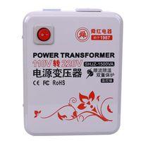 Wholesale NEW v v to v v W step up transformer Voltage Converter Transformer Converts BT185