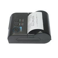 Wholesale TP B1 Mini Portable Printer With Bluetooth Function Compatible With Android