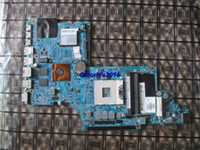amd pci express video - 665346 motherboard for HP Pavilion DV series HM65 w HD6490 G video card laptop Motherboard Mainboard fully tested working Perfect