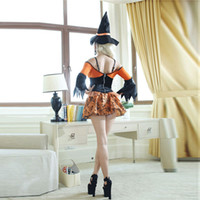 beauty amp - Women Pumpkin Costume from Reliable China Women Pumpkin Costume suppliers Find Quality Women Pumpkin Costume Novelty amp