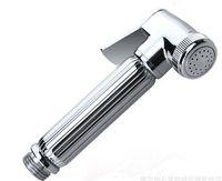 Wholesale New Bathroom brass chrome plated bathroom Toilet bidet sprayer Hand held sprayer