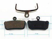 avid xo - Bicycle Parts Bicycle Brake pairs MTB Mountain Road Cycle bike Bicycle disc brake pads shoes for AVID SRAM XO E7 E9