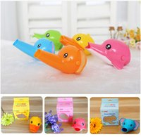 0-12M angry boys - Retail Guide children to wash their hands children extending sink faucet Hand washing water deflector
