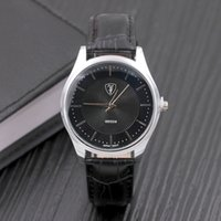 bar tags - 2016 New Luxury Mens Watches Mens Sport Watch High grade Leather Men s Watch Bar Nail Graduated Solar Ray Watch Mens Watch