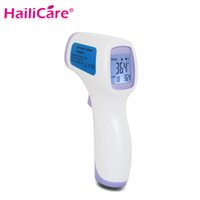 Wholesale Hot Selling Muti fuction Baby Digital Termomete Adult Body Forehead Infrared Thermometer Gun Non contact Temperature Measurement Device