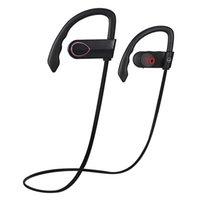 bh headphones - 2016 New Arrivaling Sport Headphones BH Bluetooth V4 Patented Design Brand New Perfect Music Earphones Hot Selling