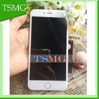 bar post player - Goophone i7 Plus G WCDMA V2 Clone Quad Core MTK6580 GB GB Android inch IPS HD WiFi MP Camera Smartphone Tnt Post