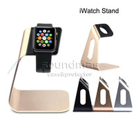 sgp stand - Apple Watch Metal Stand Charger Cable Holder Aluminum Charging Stand SGP Charging Dock Stand for all version Apple Watch mm mm