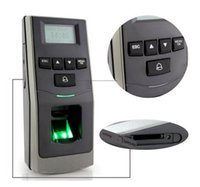 Wholesale Fingerprint access control F6 work with finger ID PIN
