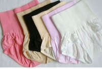 Wholesale Control Knickers Shapewear - High Waist Body Shaper Underwear Girdle Body Shaper Underwear Slimming Tummy Knickers Pants tummy control shapewear 12 color LJJK417