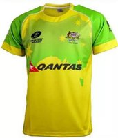 best bowling shirts - One day delivery Australian rugby jersey shirts football best quality Size S XL in stock