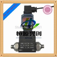 Wholesale Differential pressure transmitter measurement range MPa output signal mA Digital display function