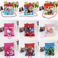 Wholesale 2016 Hot sale safty buckle shoulder bags small bags children s wallet mix colour