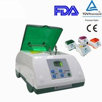 amalgam digital - Dental HL AH High Speed Digital Amalgamator Amalgam Capsule Blend Mixer rpm