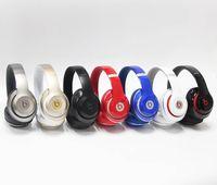 best studios - Drop Shipping Best Used Beats Studio Wireless Headphone Bluetooth Headset Headphones Headset with seal retail box Studio Headphones