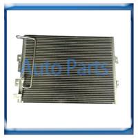 Wholesale Auto ac condenser for Hitachi