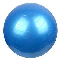 abdominal exercises ball - Yoga Ball CM Exercise Gym Abdominal Back leg yoga ball health balance exercise trainer fitness gym home exercise