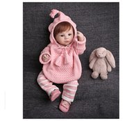 baby pants cloaks - 2016 High Quality Children Clothing Set Kids Boy Girl s Knitted Cloak Hooded Coat Sweater Pants PC set Baby Clothes suits