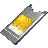 Wholesale Hot Sale Pin PCMCIA Compact Flash CF Card Reader Adapter For Laptop