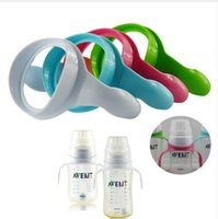 avent pink - pieces safe bottle avent handles for every mouth classic series bottle