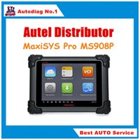 audi usb connection - 100 Original Autel MaxiSYS Pro MS908P Vehicle Diagnostic System Wifi Connection