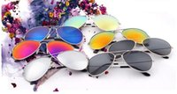 Wholesale Summer latest style Colorful glasses unisex sunglasses Mad pull cool hanging fried days