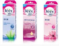 Wholesale Veet hair removal cream g non permanent hair removal micro Ting male and female special body legs arms armpit