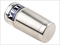 Wholesale 2016 Bilayer Stainless Steel Insulation Cup OZ OZ YETI Cups Cars Beer Mug Large Capacity Mug Tumblerful