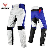Wholesale motorcycle pants automobile race pants motorcycle clothing ride off road pants knight trousers warm windproof