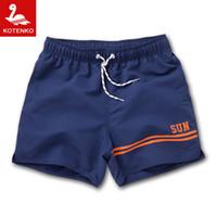 Wholesale Men Swimwear Swimsuits Beach Boardshorts Casual Mens Boxers Trunks Jogger Bermudas Quick Drying Man Active Sweatpants Bottoms