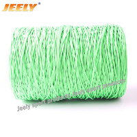 Wholesale Spectra Fiber Core with Polyester Sheath mm m Towing Rope Round Version