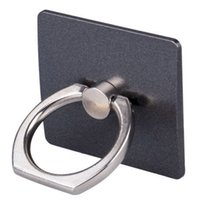 Wholesale DHL Degree Metal Finger Ring Phone Stand Holder For iPhone iPad for samsung htc sony lg xiaomi lg all Smart Phone