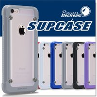 apple iphone release - iPhoen s Case SUPCASE Unicorn Beetle Series Premium Hybrid Protective Clear Case for iPhone s Plus Release Without Retail Package