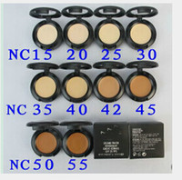 Wholesale New Studio Finish Concealer SPF g