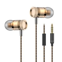 apple macbook speakers - earphone with call speaker for mp3 mobile phone macbook ipad for universal usage factory whole good price in ear line