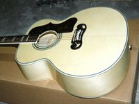 acoustic hard case - Acoustic Guitar WITH hard case Sunburst guitar Natural guitar China Factory