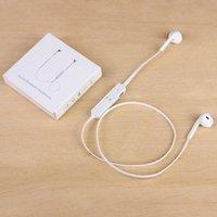 Wholesale Wireless Bluetooth Headset Stereo Headphone Earphone Sport for iPhone Samsung WT