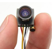 Wholesale 600TVL mm CMOS FPV Degree Wide Angle Lens Camera PAL NTSC image sensor module chip board UAV Toy Parts