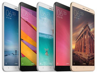 note 3 phone - Original Xiaomi Redmi Note Cell Phone Helio X10 Octa Core Full Metal G LTE G RAM GB ROM Inch Fingerprint