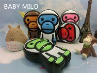 Cheap 13000mA cartoon monkey smart phone portable External battery powerbank power bank for iphone Samsung HUAWEI Motorola Sony MI HTC