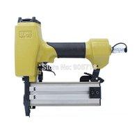 Wholesale High Quality meite FST50 T type Industrial Pneumatic Nail Gun Air Stapler Gun Pneumatic Nailer Gun mm