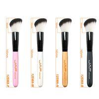 angle names - Retail Angler blush brush synthetic hair brand name makeup brush angle brush SWA