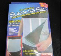 Wholesale Hot Zipper SLIMM NG BELT Men s Abdomen Belt Body shaper Sculpting Belt Waist Training Corsets for Men Closed Belt Corset Girdle OPP Bag